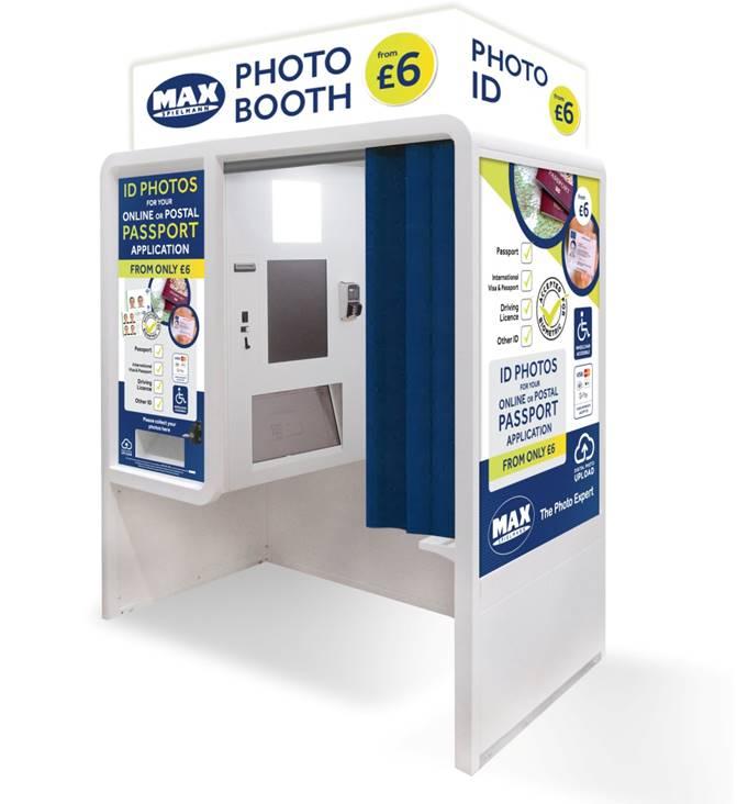 max spielmann photo booths